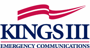 Kings III Emergency Communications