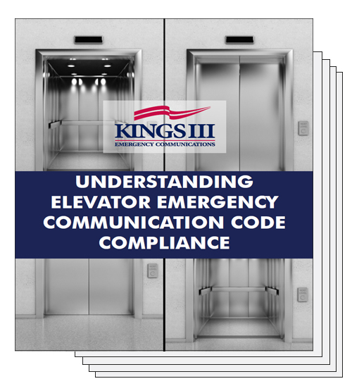 Understanding Elevator Communication Code Cover Page