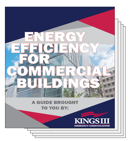 Energy Efficiency Cover Page