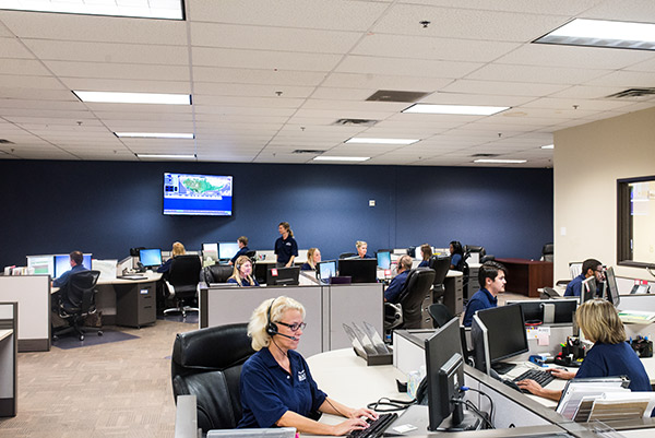 What is an Advanced Emergency Medical Dispatcher Certification?