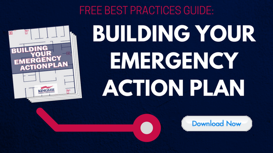 Building Your Emergency Action Plan