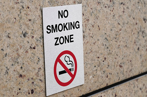 Are You Compliant with HUD's New Smoke-Free Rule?