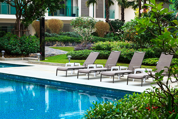 Pool Cleanliness Tips for Property Managers