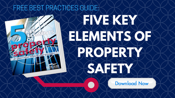 The Five Key Elements of Property Safety