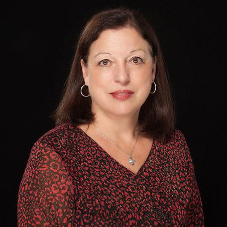 Karin Walsh