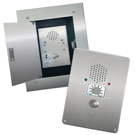 SiteConnect Lobby Intercom Kit