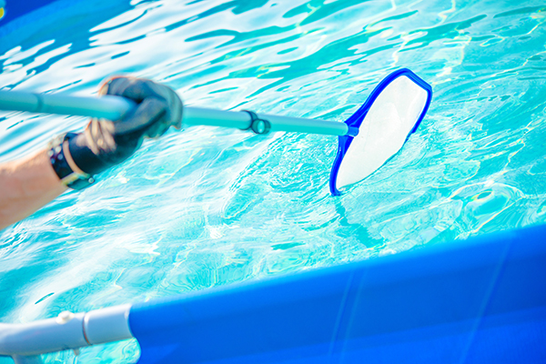 Winterize Your Pool: Tips for the Off-Season