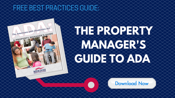 The Property Manager's Guide to ADA