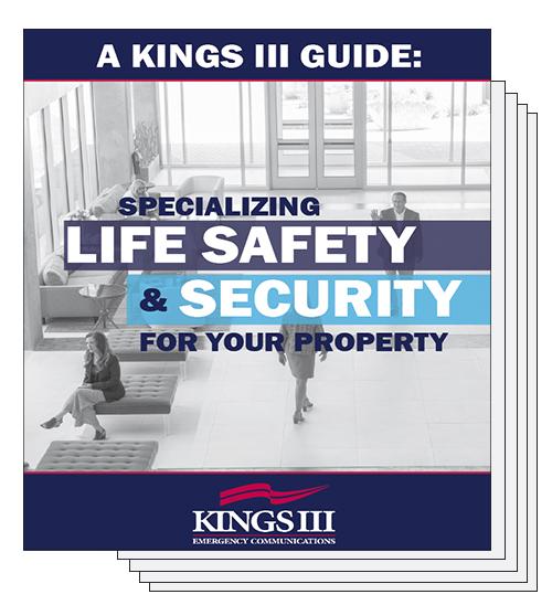 Five Key Elements of Property Safety