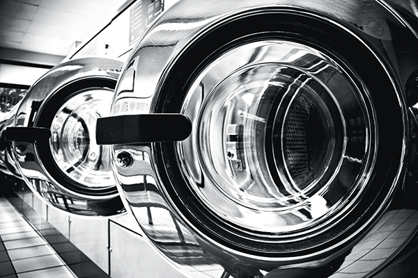 Laundry Facility Safety Tips for Property Managers