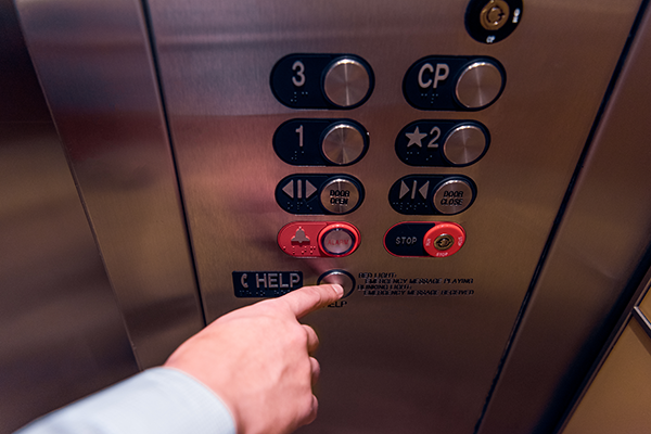 Woman Trapped in NYC Elevator for 3 Days: What We Can Learn