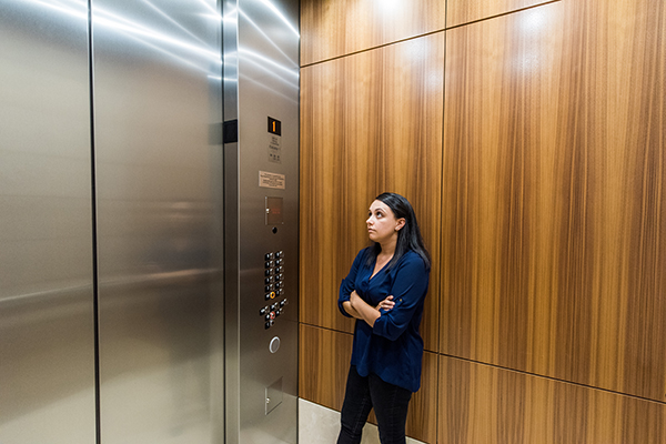 Why Are Some People Afraid of Elevators?