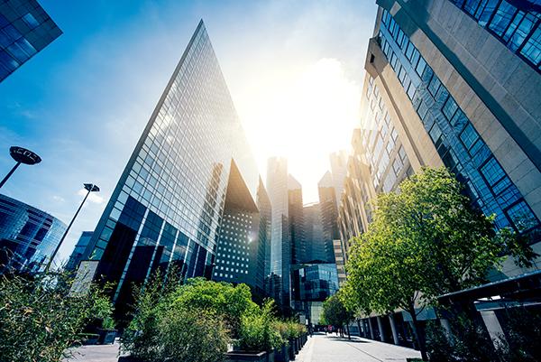 Cushman & Wakefield Shows Owner Cost & Time Savings via Kings III