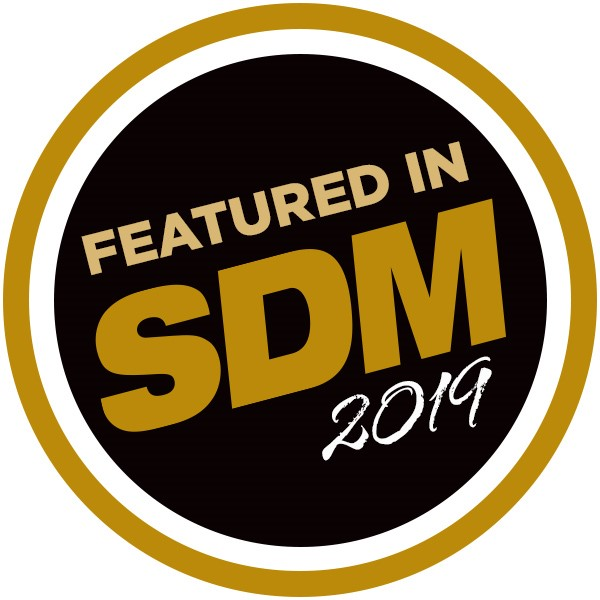 Featured in SDM