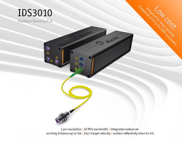 IDS3010