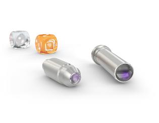 Sensor Head D12/F2.8; M12/C.7