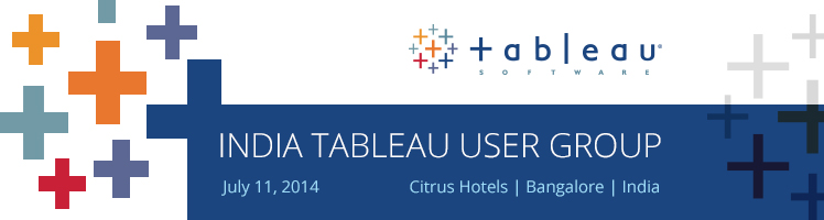 India Tableau User Group