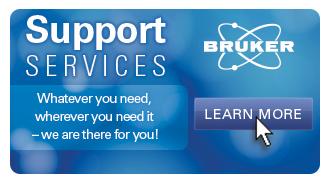 Bruker Support Services