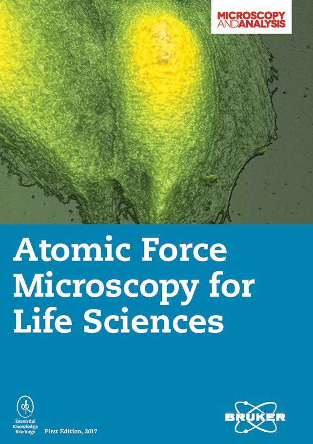 AFM for Life Sciences e-book