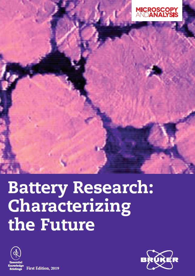 Battery Research e-book
